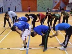 Group Dynamics Circle Train Game İnönü University BESYO Group Dynamics Large Group Games, Group Games For Kids, Indoor Activities For Kids, Relay Games, Pe Games, Activity Games, Team Building Activities, Group Activities, Family Day Games