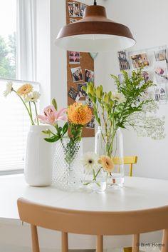 Boho Deco, Happy House, Palette, No Rain, Bunt, Interior Inspiration, Planting Flowers, Flower Arrangements, Interior Decorating