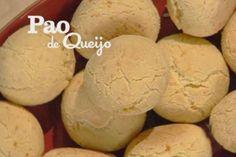 the brasilian recipe for Pao de Queijo!!!