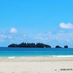 Playa Red Frog Bastimentos. Bocas del Toro Panamá.  #bocasdeltoro #Caribe #playabrisaymar #caribbean #beach