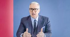He's back: Keith Olbermann's premiere episode absolutely eviscerates 'demonic…