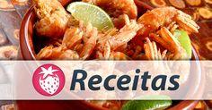 As Melhores e mais Deliciosas Receitas para VOCÊ!
