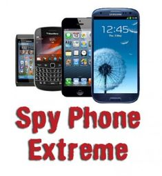 Spy Phone Extreme For All Smart Devices lets you hear all incoming and outgoing calls, or just what is happening around the phone. Perfect for catching a cheating spouse, or seeing what your kids/ employees are up to. Just use it legally, ok? Cheating Spouse, Spy Gear, How To Be Outgoing, Smartphone, Let It Be, Iphone, Texts, Track, Kids