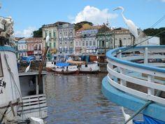 Clique na foto para conferir um roteiro com dicas sobre Belém do Pará!