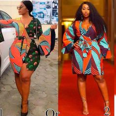African fashion is available in a wide range of style and design. Whether it is men African fashion or women African fashion, you will notice. African Fashion Designers, Latest African Fashion Dresses, African Print Fashion, Africa Fashion, Ankara Dress Styles, African Print Dresses, African Dress, African Attire, African Wear