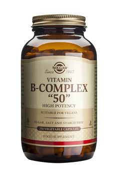 Solgar B-Complex Vegetable Capsules, 250 Count ** Check this awesome product by going to the link at the image.