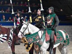 Medieval Times Dinner and Tournament i.seeKissimmee Blog