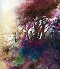 ann blockley watercolour - Google zoeken