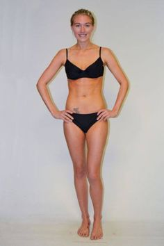 Spray Tan by Attagirl Spray Tan using an Aviva Labs Gimme Brown 12% for the Get Fit Challenge