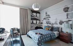 teenageboys bedroom ideas   Exciting Teenage Boys Bedrooms Design Ideas Fancy Teenage Boy Bedroom ...
