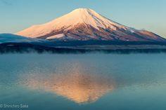 February Fuji