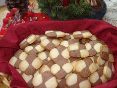 Olga's Home and Garden Blog: Scandinavian Cookies Silkekaker
