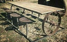 Exceptional tackled awesome metal welding projects check here Welding Table, Metal Welding, Welding Art, Welding Design, Metal Tree Wall Art, Scrap Metal Art, Metal Projects, Welding Projects, Welding Ideas