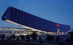 Solar Ark,Japan