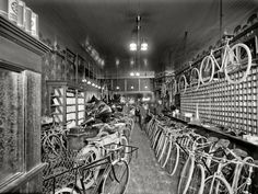 3471.Bicycle Shop St
