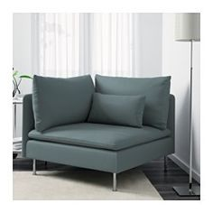S derhamn sofa finnsta turquoise sofa covers places and turquoise - Canape turquoise ikea ...