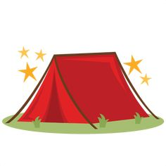 tent clip art logo pinterest clip art tent and camping rh pinterest com camp clipart black and white camp clipart for kids