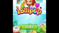 Migliori giochi gratuiti offline per Android - Lollipop Dolce Match 3 - ...