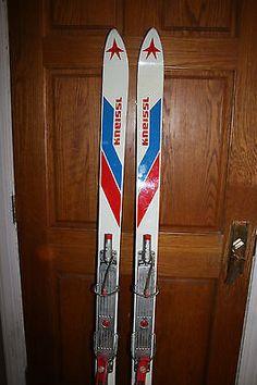kneissl vintage skis - Google-søk