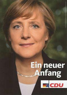 Politicians Wig Angela Merkel Kanzlerin Carnival Angie Wig