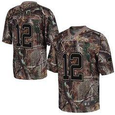 636634e16 Mens Nike New England Patriots  12 Tom Brady Elite Camo Realtree NFL Jersey  Denver Broncos