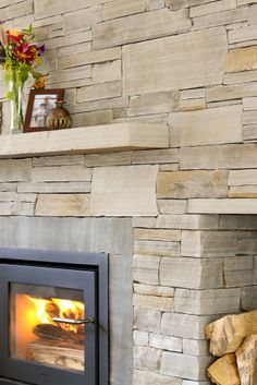 Bedding Like Serena And Lily Reface Fireplace, Cosy Fireplace, Fireplace Remodel, Modern Fireplace, Fireplace Design, Luxury Bedroom Sets, Luxurious Bedrooms, Luxury Bedding, Basement Remodeling