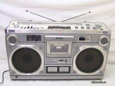 Columbia BeatBoy RN-3000