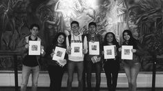 Tú también puedes crear tu propio grabado! Este domingo en el Tour Cultural #Febrero2017 la parada en Pinacoteca de Nuevo Leon es de 12:00 a 14:00h para poder formar parte del recorrido por las exposiciones y el taller de grabado al finalizar. INFO: www.conarte.org.mx  #EstoEsCONARTE