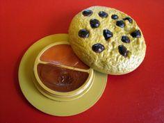 Avon Chocolate Chip Cookie Lip Gloss!