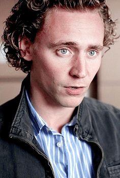 Tom Hiddleston | Magnus Martinsson in Henning Mankell's #Wallander (England, UK, 2008-2010) #TV | Pale Perfection #TomHiddleston