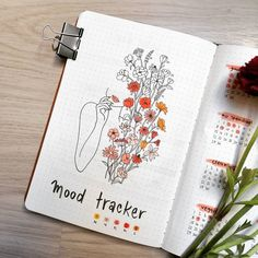 20 Adorable April Mood Tracker Ideas For Your Bujo - Crazy Laura Starting a new month in your bullet journal and need some theme ideas? Check out these adorable April mood tracker examples for inspiration! Bullet Journal Mental Health, Self Care Bullet Journal, Bullet Journal 2020, Bullet Journal Aesthetic, Bullet Journal Notebook, Bullet Journal Ideas Pages, Bullet Journal Inspiration, Journal Pages, Bullet Journal Goals Page