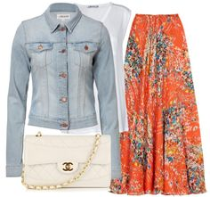 This style is very much like Nina Proudman's on Offspring. Love it for next spring!