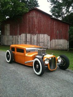 Hot Rod...Brought to you by #House of #Insurance in #EugeneOregon