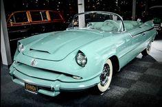 1954 Dodge Granada concept
