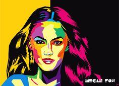 #MeganFox #WPAP