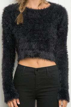 Brandy ♥ Melville | Shaylaine Sweater - Clothing