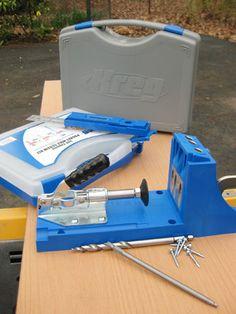 Kreg Tool Set