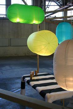 Studio Erik Stehmann op DDW 2012