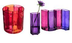 Ikea vases