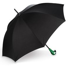 Mary Poppins The Broadway Musical Parrot Head Umbrella