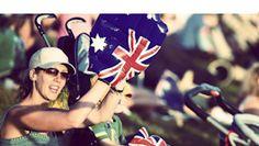 Australia Day - Celebrate what's great!