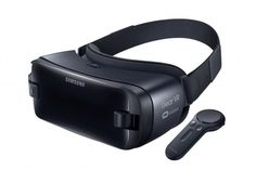 Samsung unveiled latest Gear VR headset & Gear 360 camera | Mobipro360