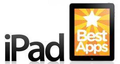 Top 10 Best Apps For iPad