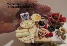 https://www.etsy.com/pt/shop/MiniaturaBrasileira  http://ivanigrande.blogspot.com.br/