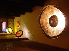 Raquel Cohen Wall Lights, Ceiling Lights, Light Bulb, Solar, Sculptures, Table Lamp, Lighting, Home Decor, Ideas