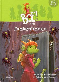 BOE!kids - Drakentranen E5
