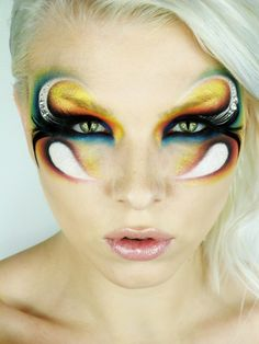 Playing on Makeup Geek