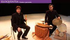 Eloqventia @ Igrexa Santa María Nai - Ourense musica concierto concerto frautas percusión VI FESTIVAL PÓRTICO DO PARAISO
