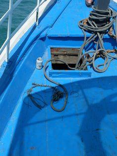 Sud du Myanmar : Myeik le repaire des pirates ! - AnywhereAnywhere