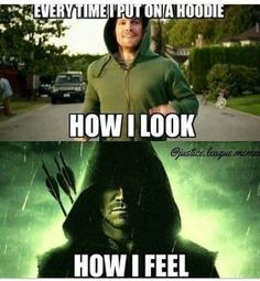 Arrow funny meme - Funny Superhero - Funny Superhero funny meme - - Arrow funny meme The post Arrow funny meme appeared first on Gag Dad. Arrow Funny, Arrow Memes, Team Arrow, Arrow Tv, Dc Memes, Funny Memes, Hilarious, Flash Funny, Rangers Apprentice